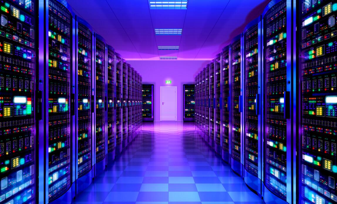 Особенности и преимущества выделенного сервера